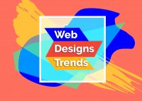 Top Web Design Trends in 2021 That Make Anyone Mesmerize