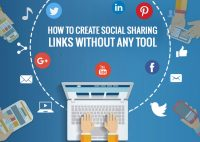 How to Create Social Sharing Links without any Tool (Yes, They Still Matter)