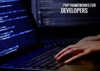 Top 12 PHP Frameworks for Developers in 2020