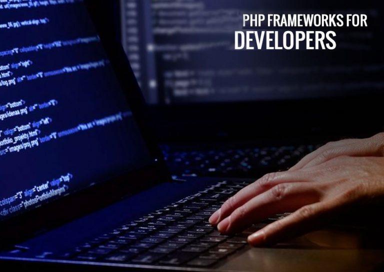 PHP-frameworks