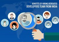 Top 12Benefits of Hiring Dedicated Developers Team from India