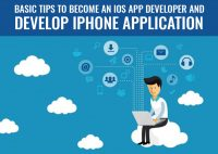 Basic Tips To Become an IOS App Developer and Develop iPhone Application