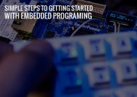 Simple Steps to Getting Started with Embedded Systems Programming