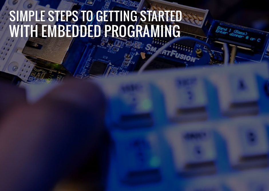 Learn Embedded Systems Programming
