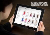 Top 10 eCommerce Platforms for Startups for Online Business