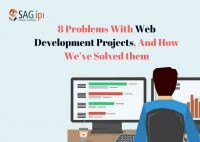 8 Problems With Web Development Projects, And How We've Solved them
