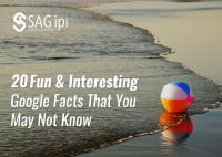 21 Fun & Interesting Google Facts That You May Not Know