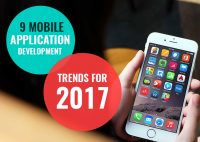 9 Mobile Application Development Trends For 2017