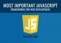 Top 11 Front & Back-End JavaScript Frameworks For Web Development in 2020