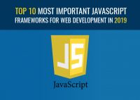 Top 10 Front & Back-End JavaScript Frameworks For Web Development in 2019