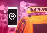 Taxi App Development company – Passenger, Driver Application And Admin Dashboard