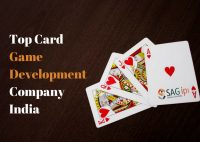 Top Card Game Development Company India