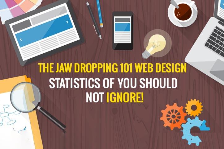 101 Web Design Statistics