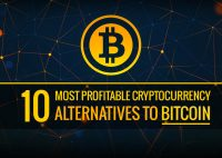 10 Most Profitable Cryptocurrency Alternatives to Bitcoin