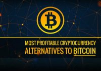 13 Most Profitable Cryptocurrency Alternatives to Bitcoin