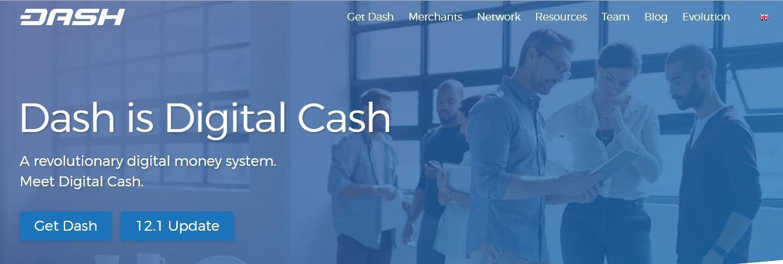 Dash - Alternative To Bitcoin