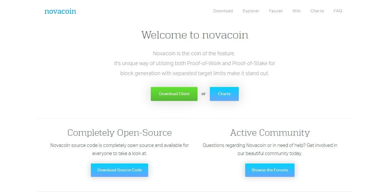 Novacoin - Alternative To Bitcoin