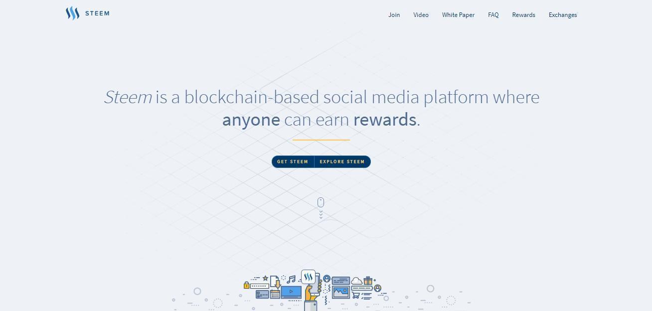 Steem - Alternative To Bitcoin