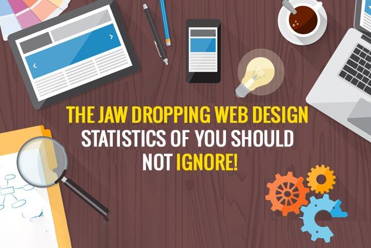 Web-Design-Statistics