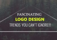 Fascinating Logo Design Trends 2021 You Can't Ignore!!!
