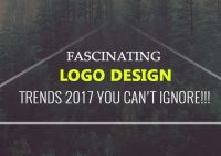 Fascinating Logo Design Trends 2017 You Can't Ignore!!!