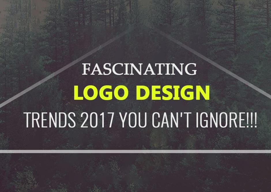Logo Design Trends 2017