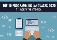 Top 10 Programming Languages 2020 (It is worth the attention)