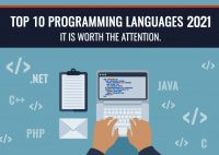 Top 10 Programming Languages 2021 (It is worth the attention)