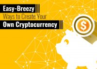 Steps to make your own cryptocurrency