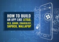 How to Build an App Like Letgo, OLX, Quikr, Dubizzle, Craigslist, Shpock, Wallapop,