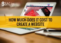 How Much Does It Cost To Build A Website For Small Business in 2018? (UPDATED)