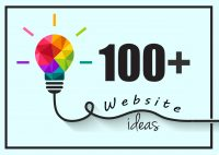 101 Unique Website Ideas That You Should Develop in 2018