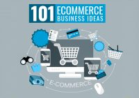 Ultimate 101 Future eCommerce Business Ideas That Would Work From 2018 to 2020