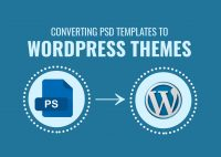 Technical Guide to Converting PSD Templates to WordPress Themes