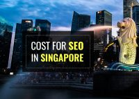 Cost of Best SEO Digital Marketing Company in Singapore today!