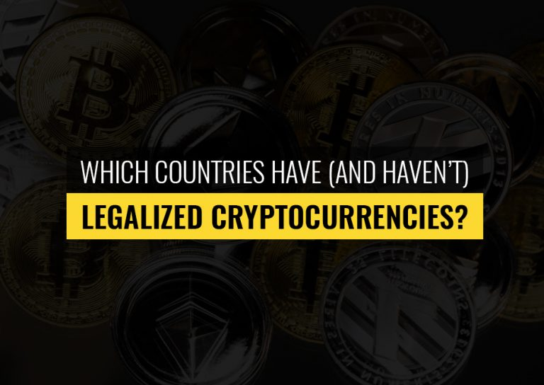 legality of cryptocurrency by country