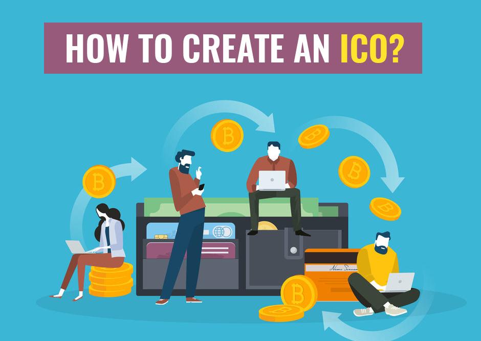 How to Create an ICO