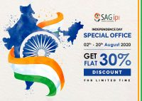 SAG IPL Wishes You A Very Happy 74th Independence Day of India 2020