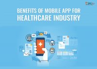 Healthcare Apps: Introduction And Benefits to Healthcare Industry