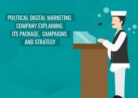 Political Digital Marketing Company Explaining Its Package, Campaigns And Strategy