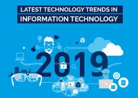 7 Latest Technology Trends in Information Technology (A Collection of Ideas for Design, Development and Marketing)