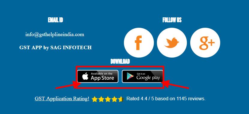 Add App Links on Your Website