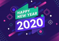 SAG IPL Wishing You A Very Happy New Year 2020 (Claim for 30% Discount On All IT Services)