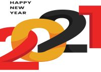 SAG IPL Wishing You A Very Happy New Year 2021 (Claim For 30% Discount On All IT Services)