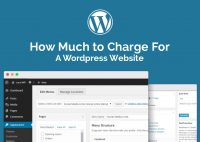 How Much to Charge For A WordPress Website in 2021