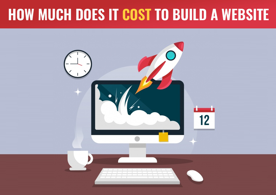 Cost-To-Build-A-Website