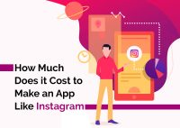 How Much Does it Cost to Build an App Like Instagram in 2020?