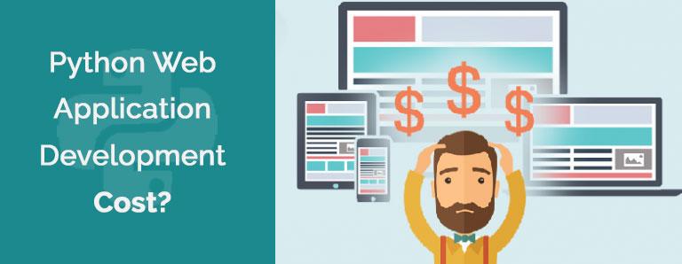 Python Web App Cost