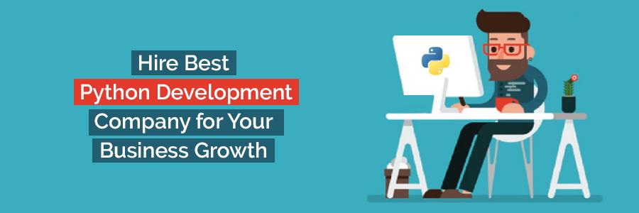 Python Web Development Company