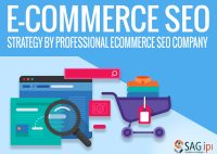 A Definitive Guide To E-Commerce SEO Strategy Created By Ecommerce SEO Service Provider Company